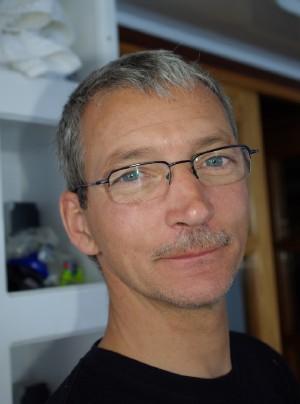 Daniel Deflorin
